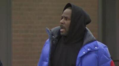 Primera Hora: Surgen nuevas acusaciones contra el cantante R. Kelly