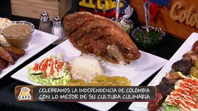 Que no falte esto en tu mesa al celebrar hoy la Independencia de Colombia