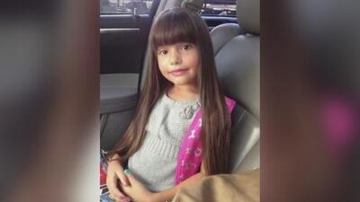 Tras una larga lucha contra el cáncer, muere la niña Mía Batista