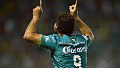 Los mejores 10: Miguel Sabah, uno de los talentos con mayor efectividad del fútbol mexicano