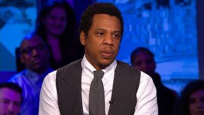 """Jay-Z arremete contra Trump por sus comentarios sobre los """"países de mierda"""" antes de su aparición en los Grammy"""