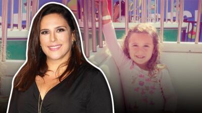 La hija de Angélica Vale ya quiere desbancar a su famosa mamá