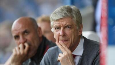 Arsene Wenger entraría al rescate del Bayern