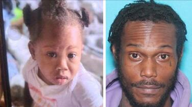 Cancelan Alerta Amber emitida por una niña de un año desaparecida en Filadelfia