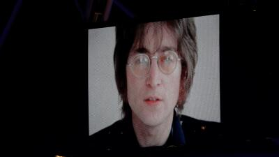 A 35 años de la muerte de John Lennon, la leyenda crece