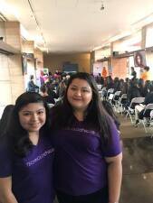 Technolochicas motivan a estudiantes de Arizona a estudiar carreras de ciencia y tecnología