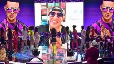Daddy Yankee estrena el 'DY Challenge' de Reina de la Canción con este reto