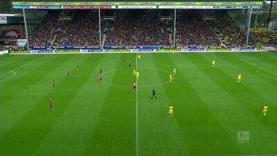 Highlights: Borussia Dortmund at SC Freiburg on October 5, 2019