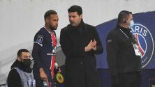 ¿Celebró de más? Pochettino da positivo tras ganar Supercopa de Francia