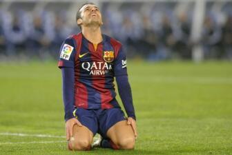Real Madrid y Barcelona inician mal el 2015