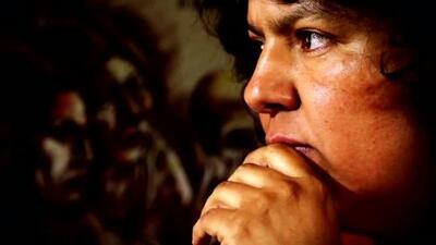 Ser ambientalista es 'una sentencia de muerte' en Honduras: hijas de la activista asesinada Berta Cáceres también corren peligro