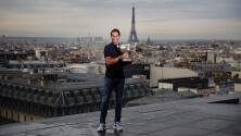 ¡Rey de la arcilla! Rafa Nadal festeja con París a sus pies