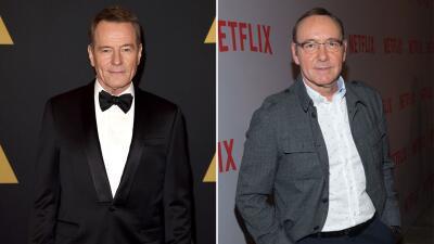 'Trumbo' y 'House of Cards' lideran nominaciones a Premios SAG