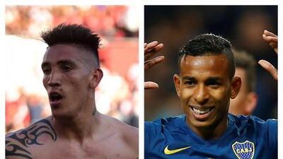 ¿Un LA Galaxy más 'boquense'? Dos jugadores que ya trabajaron con 'el Mellizo' estarían en carpeta