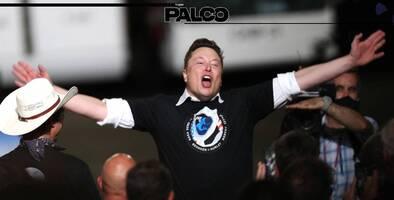 Elon Musk y SpaceX se lanzan a la conquista del planeta Marte