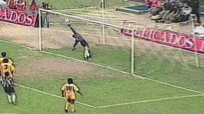 ¡Se viene la Final Regia por Concacaf! Top 5 de goles en juegos entre Tigres y Monterrey