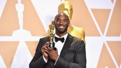 #SomosMásQueCallateYDribla, el nuevo hashtag de la NBA gracias al Oscar de Kobe