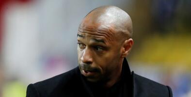 """""""Estoy preparado para este desafío"""": una multitud recibe a Thierry Henry en Montreal"""
