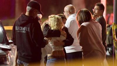 Autoridades confirman que ya comunicaron a las familias la identidad de los fallecidos en la masacre de Thousand Oaks