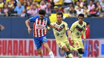 Cómo ver América vs. Chivas en vivo, por la Liga MX 28 de Septiembre 2019