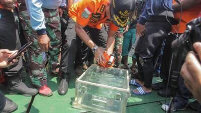 """""""Los pilotos no dejaron de luchar hasta el final"""": lo que dice la investigación del accidente aéreo en Indonesia"""