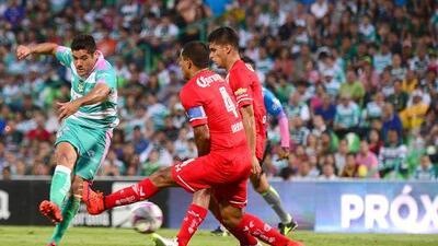 Javier Orozco jugará con Jaguares de Chiapas