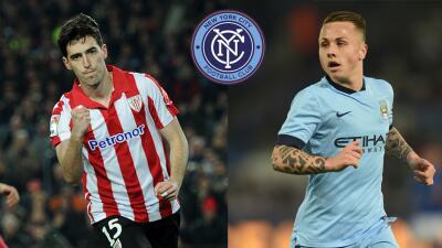 Iraola y Angelino: conoce a los refuerzos de bajo perfil que llegan al New York City FC