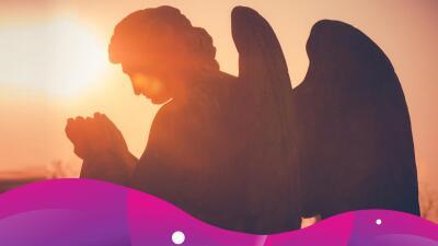 Aprende a recibir con ayuda de los ángeles