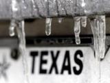 Centro de Texas registra lluvia helada mientras San Antonio pudiera ver lluvias y tormentas