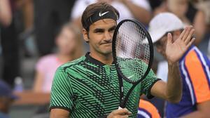 Roger Federer hace donativo en la lucha contra el coronavirus
