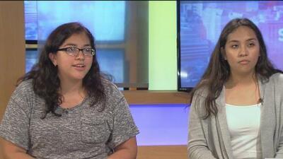 Jóvenes hablan sobre su relación con Jesús y el catolicismo con motivo de la nueva serie de Univision, 'Jesús'