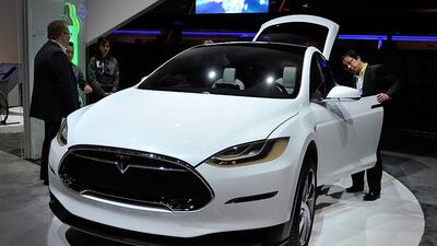 Reportan otro accidente con un vehículo Tesla en modo autónomo