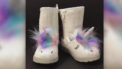 ¿Por qué Target está retirando del mercado estas botas para niños?