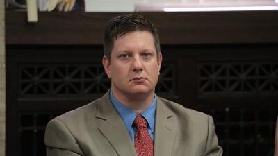 Corte Suprema de Illinois rechaza nueva sentencia para Van Dyke