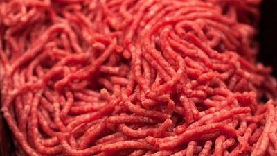 Más de 160,000 libras de carne molida son retiradas del mercado por contaminación con E. coli