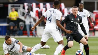 El frenesí regresa a la temporada regular de MLS con los partidos de la Semana 22