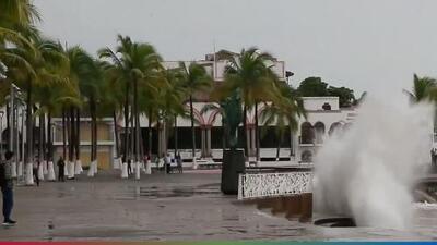 Últimas noticias del Huracán Willa, que tocó tierra en Sinaloa como categoría 3