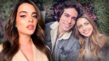 """""""Busquen en otro lado"""": Scarlet Gruber niega ser la causa de la ruptura de Danilo Carrera y Michelle Renaud"""