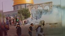"""""""Hay muertes colaterales"""": Preocupación por conflicto israelí-palestino que está dejando víctimas inocentes"""