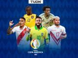 Expertos analizan 'con lupa' el Grupo B de la Copa América 2021
