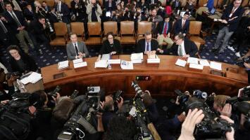 Lo que debes saber sobre la nueva fase en el proceso de juicio político contra Trump