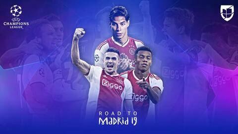 Ajax y Diego Lainez, el sueño de Champions League que pudo ser