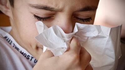 ¿Fiebre, tos, dolores musculares? Conoce los síntomas que pueden presentarse si tienes influenza