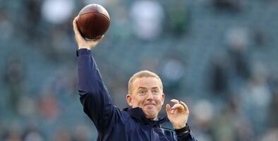 Giants contratan a Jason Garrett como coordinador ofensivo