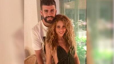 Aumentan los rumores de otro embarazo de Shakira después de una foto en su Instagram