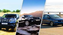 Como miembros de la familia: carros que sus dueños conservan durante 15 años o más