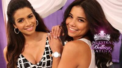 Las ex bellezas latinas dieron sus opinión de las chicas