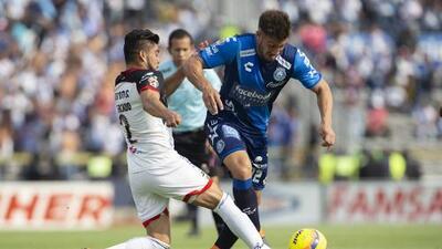 Cómo ver Puebla vs Lobos BUAP en vivo, por la Liga MX