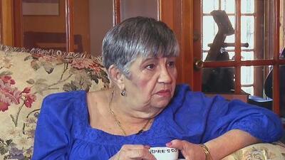 Recordamos las aventuras de Martica 'la del café': incluido el susto que se llevó cuando le propusieron salir en TV