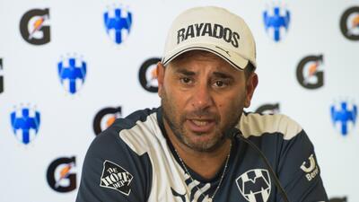 Antonio Mohamed va por el triunfo en su juego 150 como DT en México